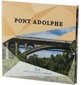 Люксембург 2,5 евро 2017 Мост Адольфа (Luxemburg 2,5 Euro 2017 Pont Adolphe).Арт.00415456140/63