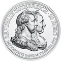 Австрия 20 евро 2018 Мария Терезия – Благоразумие и Реформа (Austria 20 Euro 2018 Maria Theresa Prudence and Reform).Арт.70