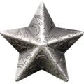 Палау 5 долларов 2018 Мерцающая Звезда (Palau 5$ 2018 Twinkling Star 1 oz Silver Coin).Арт.65
