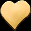 Золотое сердце