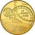 "Вертолётоносец-""Жанна д'Арк""- Великие корабли Франции"