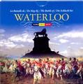 Бельгия 6,38 евро 2015.Годовой набор – 200 лет битвы при Ватерлоо.Арт.000100050821/60
