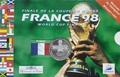 Франция 5 франков 1998.Чемпионат мира по футболу – Франция-98 – Финал (Буклет).Арт.60